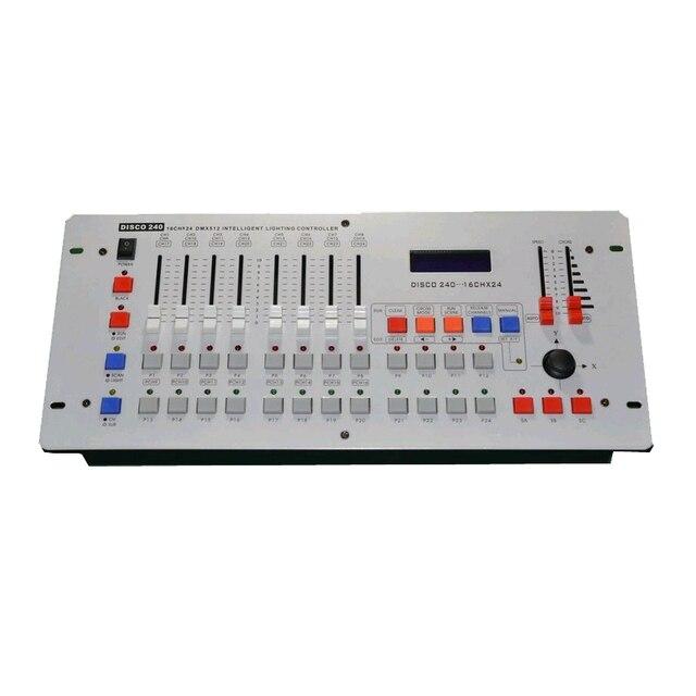 Dmx 512 Controller Price