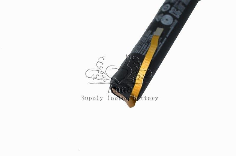 Image 5 - JIGU Original L14C3K31 battery for lenovo YOGA Tablet 2 YT2 1050F YT2 1051F L14d3k31 L14D2K31 batteria batterie AKKU 3.75V-in Laptop Batteries from Computer & Office