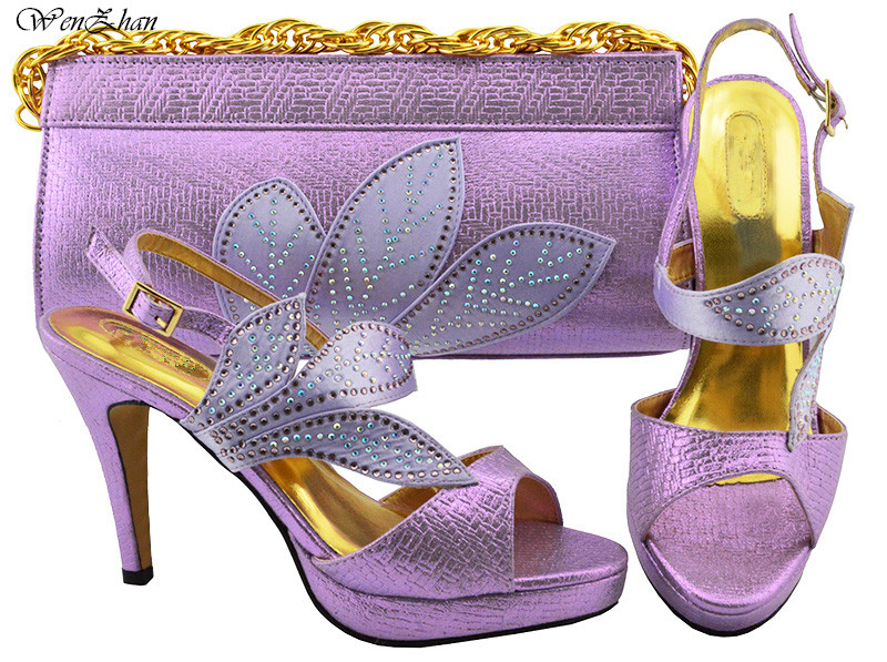 Partido Africanas Mujeres Abierta B86 Y Italianos De 12 Bolsa Zapatos Nuevos A Amarillo Punta Coincidentes Tacón Bolso Para Del Boda Juego Más Hxgfwxqn5