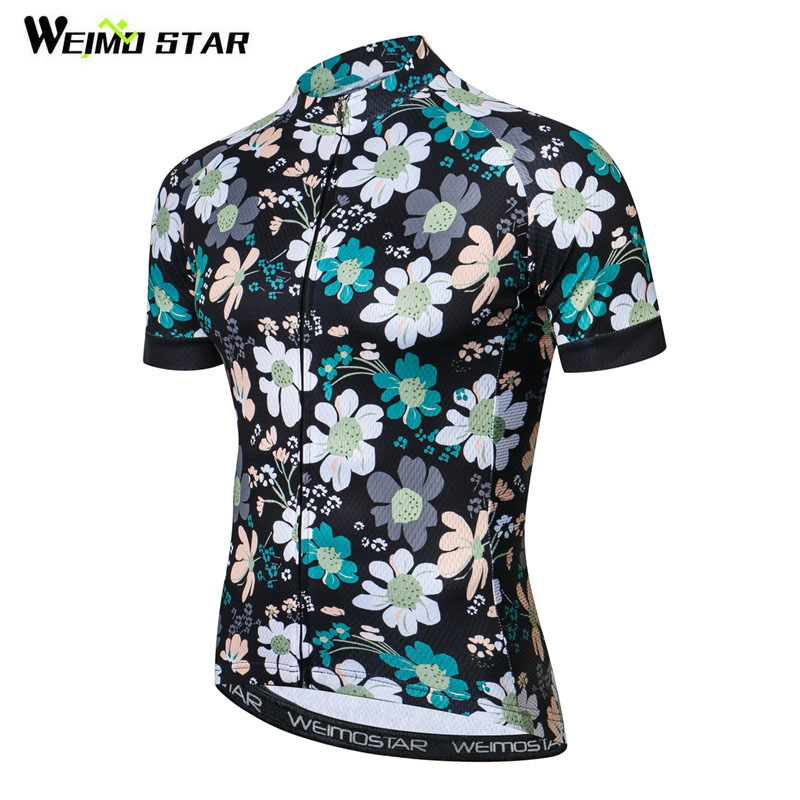 Weimostar Bike Team Racing Cycling Jersey Shirt Summer MTB Bicycle Cycling Clothing Breathable Road Bike Jersey Maillot CiclismoWeimostar Bike Team Racing Cycling Jersey Shirt Summer MTB Bicycle Cycling Clothing Breathable Road Bike Jersey Maillot Ciclismo