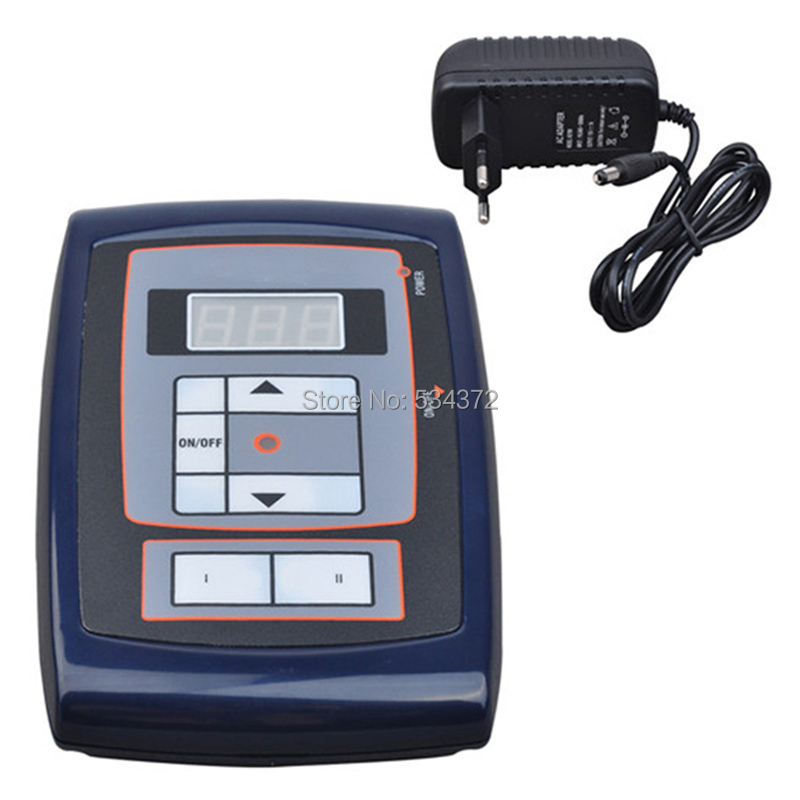 High Quality Tattoo Permanent Makeup Power Supply / Eyebrow Makeup machine Kits Tattoo Power supply Kit 2016 newest tattoo permanent makeup power supply for eyebrow make up kits