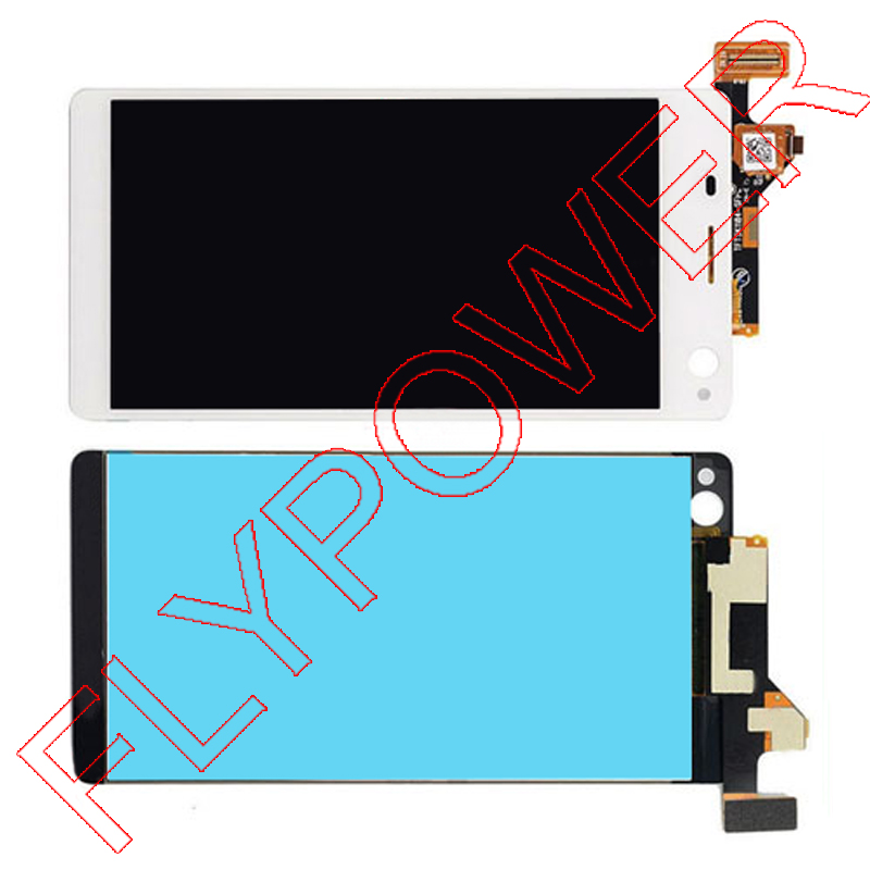 Подробнее о LCD Display for Sony for Xperia C4 E5303 E5333 E5353 LCD with Digitizer Touch Screen Assembly Black and White Free Shipping wholesale black and white lcd screen display and touch screen digitizer assembly for sony for xperia m5 free dhl ems shipping