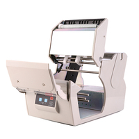 Automatic Label Stripping Machine Industry Industrial Label Peeling Machine FA-130