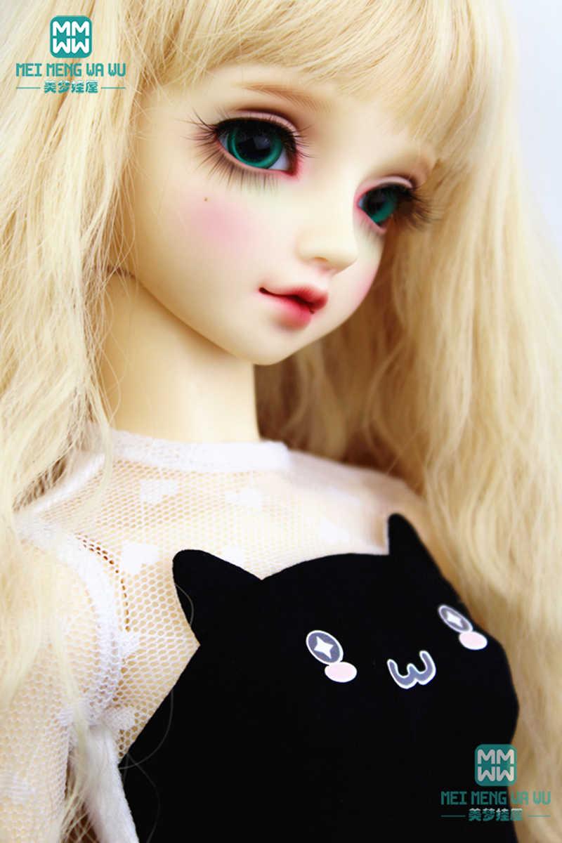 1//3 bjd SD13 60cm girl doll clothes plaid dress outfits dollfie luts #SEN-102L