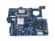 QBL60 LA-7552P Laptop motherboard For Asus K53TA K53TK X53T K53T Main board 60-N71MB2200-A01 ATI HD 6630M DDR3