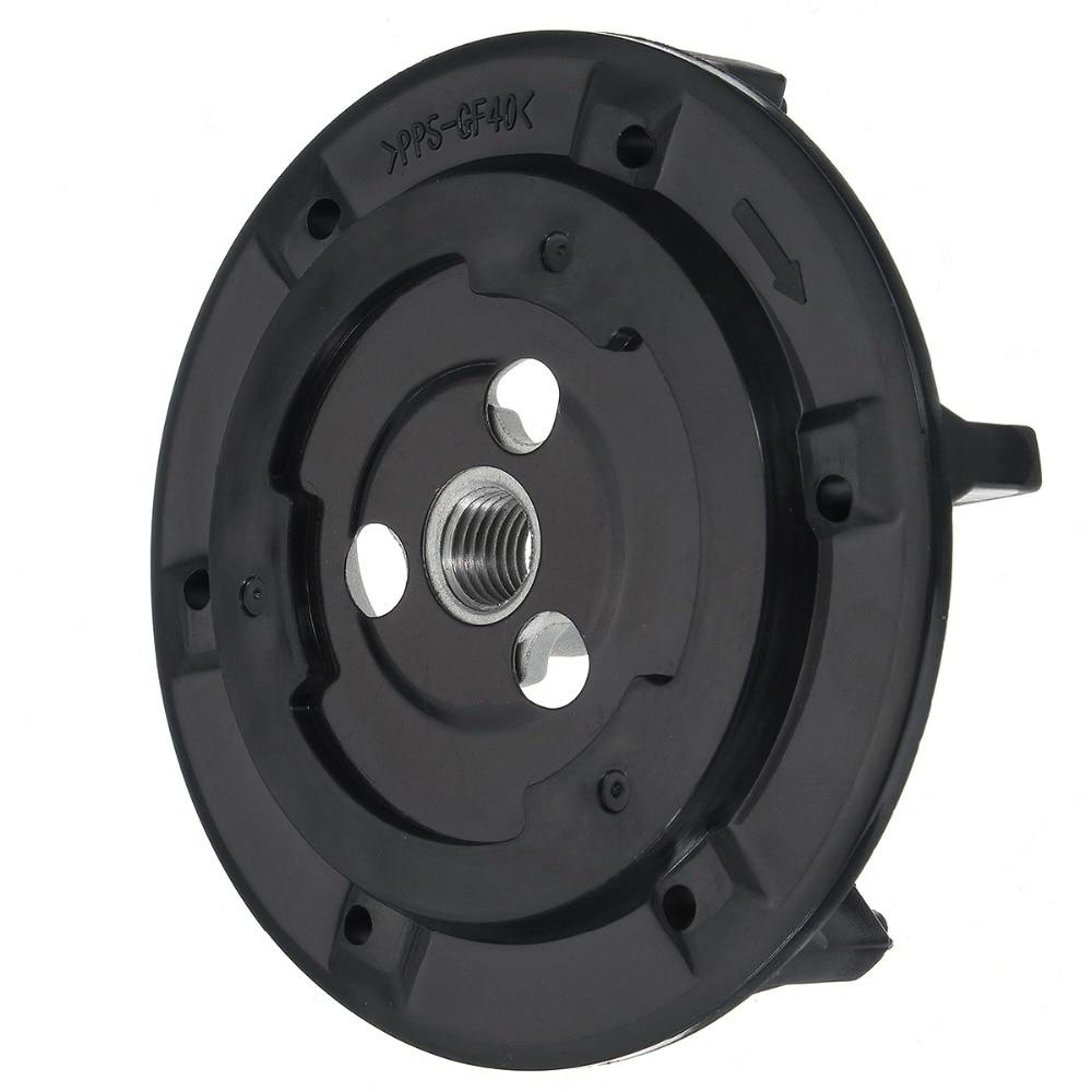 1Pc Automotive Air Conditioning Compressor Clutch Hub AP-CH012 for Opel CVC /Denso 6SEU 7SEU