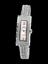 5b4fcb668af Royal Crown Jewelry Watch 2311LB Italy brand Diamond Japan MIYOTA platinum  bracelet fashion trend strip women s