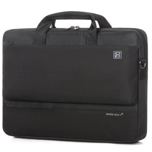 Бизнес-Портфель Для Ноутбука Мешок 17 дюймов Твердые Notebook Case для Samsung Dell Acer Macbook Ноутбук Случае Xiaomi Таблетка Ноутбук Сумка мешок
