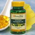 El NUEVO ORGULLO-Aceite de Onagra 500 mg Una Fuente Natural de GLA 100 cápsulas Envío Libre