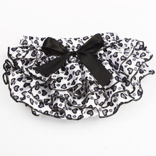 Hearts Ruffle Outfit Cake