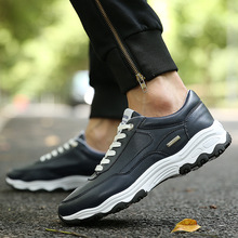 2017 New Fashion Size 39-44 Air Breathable Men's Casual Shoes Antislip Canvas Men Shoes Sapatostenis Male Flat With Classic Shoe