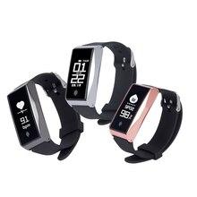 Volemer IP67 Водонепроницаемый Smart Браслет Heart Rate Мониторы Bluetooth 4.0 браслет Спорт шаг смарт-браслет для iOS и Andriod Системы