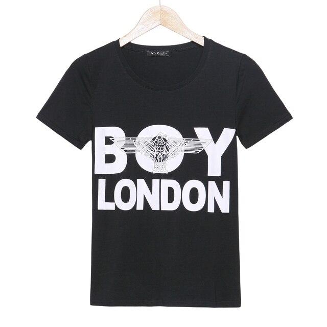 boy of london t shirt