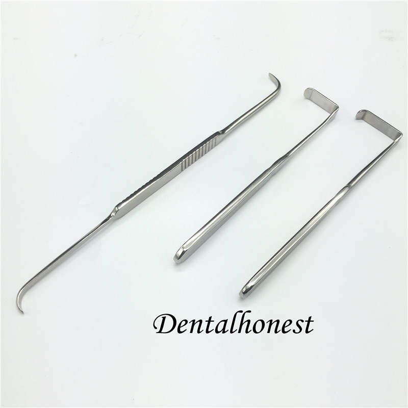 Nasal Septum Scissors Mouth Bevel Cut Beak Bending Stainless Steel Instruments Nose Shaping Tool 45 Degree Shear