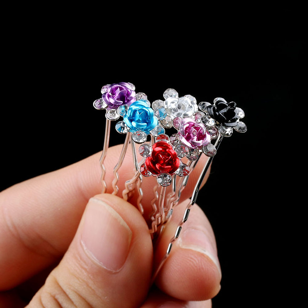 3c3a2813a4 Buy the hair pins wedding and get free shipping   bestseller.mx.tl