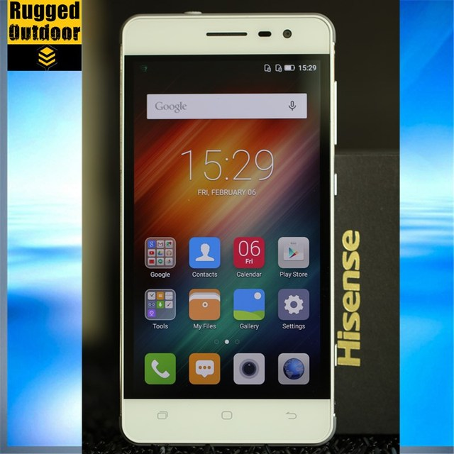 2016 New ultrathin Hisense C20 Rugged Phone IP67 C20 KingKong II FDD_LTE CDMA Octa Core 3GB 32GB 13.0MP 3200mAh 5.0 inch IPS HD