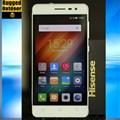 2016 Nueva ultrafinos Hisense C20 IP67 Teléfono Resistente C20 KingKong II CDMA FDD_LTE Octa Core 3 GB 32 GB 13.0MP 3200 mAh 5.0 pulgadas IPS HD