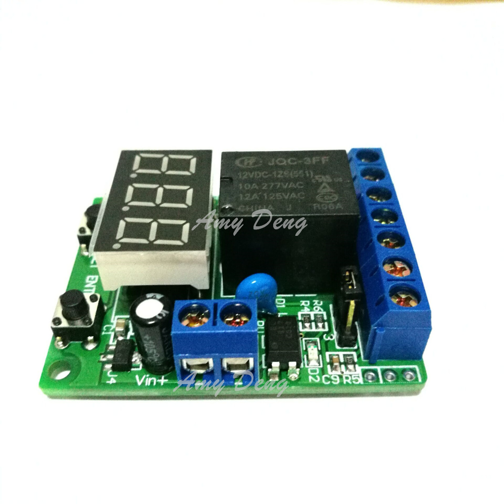 Voltage Relay Upper And Lower Detection Control Switch Off Over Opamp Low High Battery Charger Controller Circuit Protection Charge Discharge Timing In Integrated Circuits From