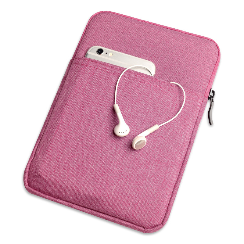 For iPad Air 2 Case Shockproof Tablet Sleeve Bag For iPad Mini 2 3 4 Case Unisex Liner Sleeve Pouch For iPad 2017 Pro 9.7 Cover
