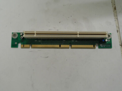 PCI Riser Board Card For  DL320 G2 293365-001 Original 95% New Well Tested Working One Year Warranty