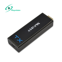 HDMI Беспроводной передачи Extender 30 м 98ft передатчик и приемник Поддержка HDMI 1,4 HDCP 1,4 3D 1080 P