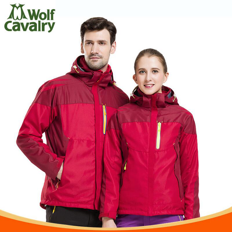 Outdoor Jackets Men Women Waterproof Softshell Jackets winter Coat Windbreaker Sportswear fishing hiking jacket