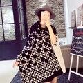 2016 Hot Sale Fashion Girl Lady Soft Long Scarf Pashmina Wrap Shawl Scarves cashmere Wrap Winter thick Women Scarves 185*65 cm
