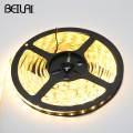 BEILAI 5630 IP65 Fita LED Strip Waterproof 5M 300LEDs DC 12V Tira LED Light Flexible Neon Lamp Luz 12V Led strips Christmas