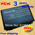Батарея для Asus F52 F82 F83S K40 K40E K50 K50I K50IJ K50IN K60IJ K61IC A32-F82