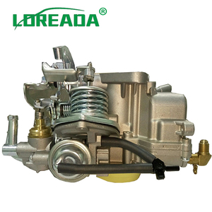 Image 4 - LOREADA 新キャブレター ASSY 16010 FU400 16010FU400 日産 K25 エンジン JANPANESE 車アクセサリー保証 30000 マイル