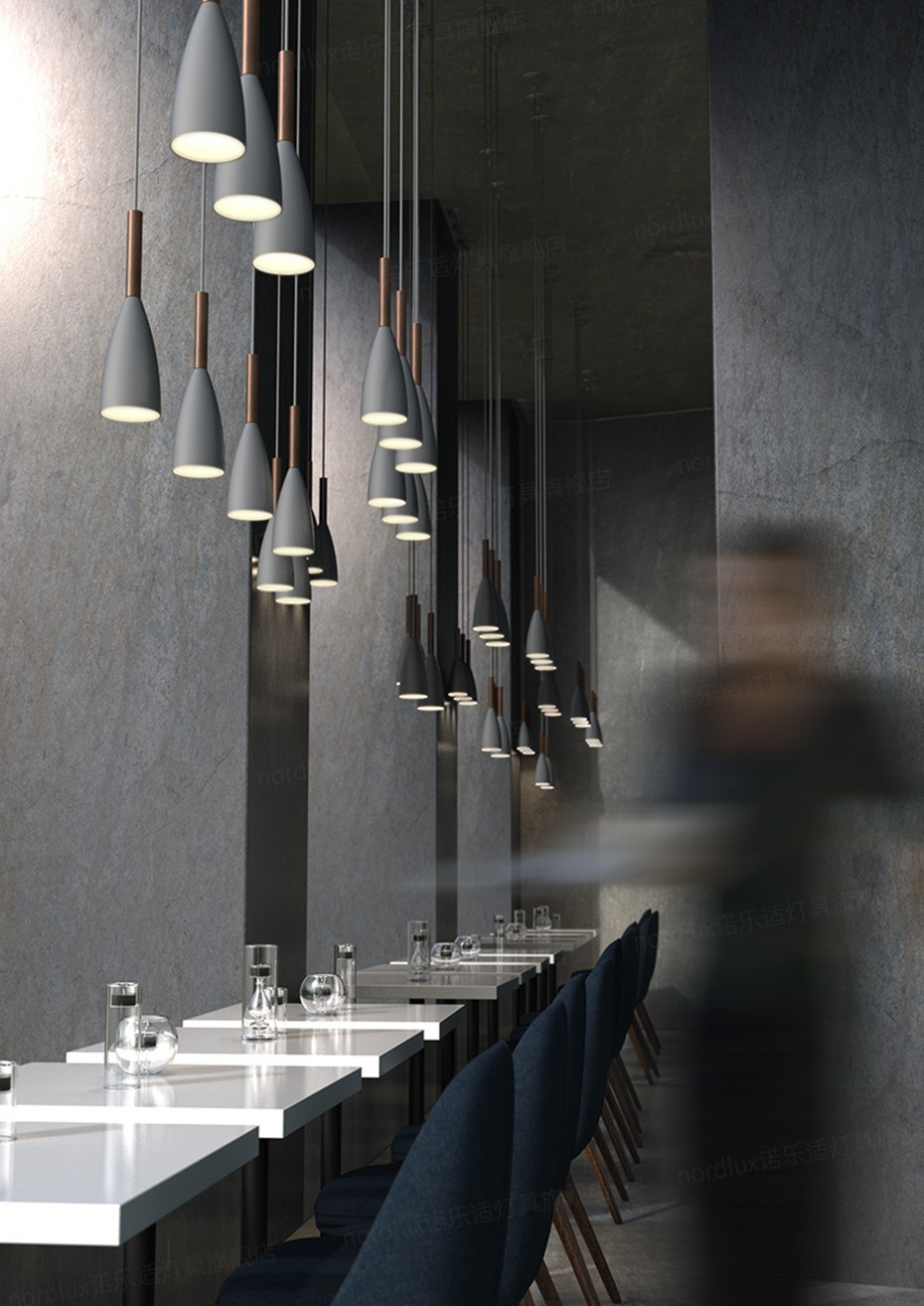 LED Pendants  (6)