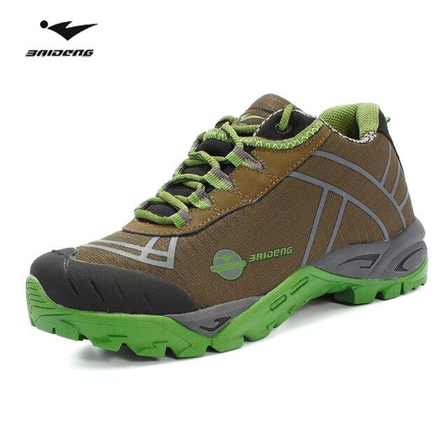 acc2c1c69a Top Men s hiking shoes outdoor climbing Zapatos men mountain trekking shoe  waterproof mountaineering trek sport shoes non-slip