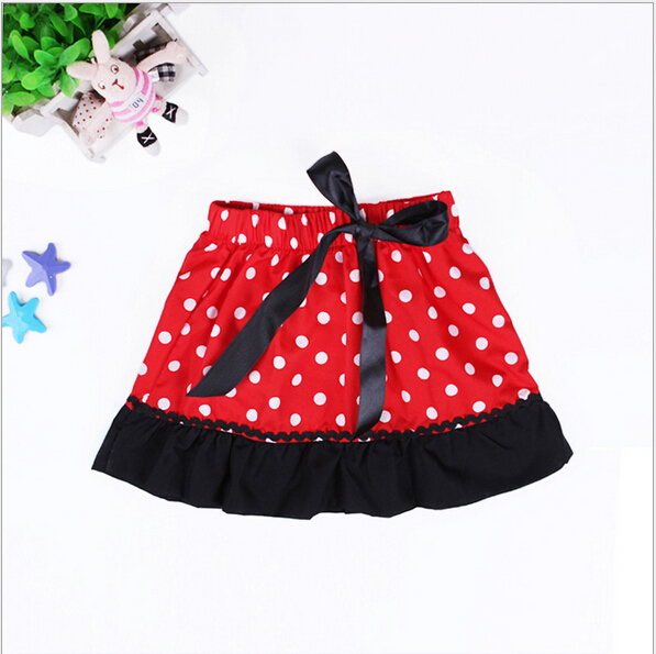 New  Design Bow Belted Skirts Female Top Fashion 2015in Skirts From Women
