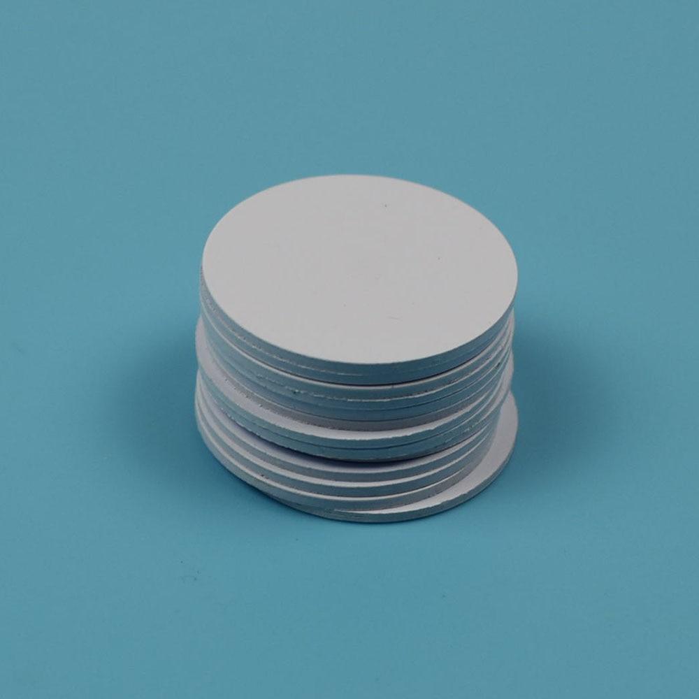 1pc/lot 13.56MHZ MF 1K S50 F08 NFC Tags ISO14443A NFC Coin Card