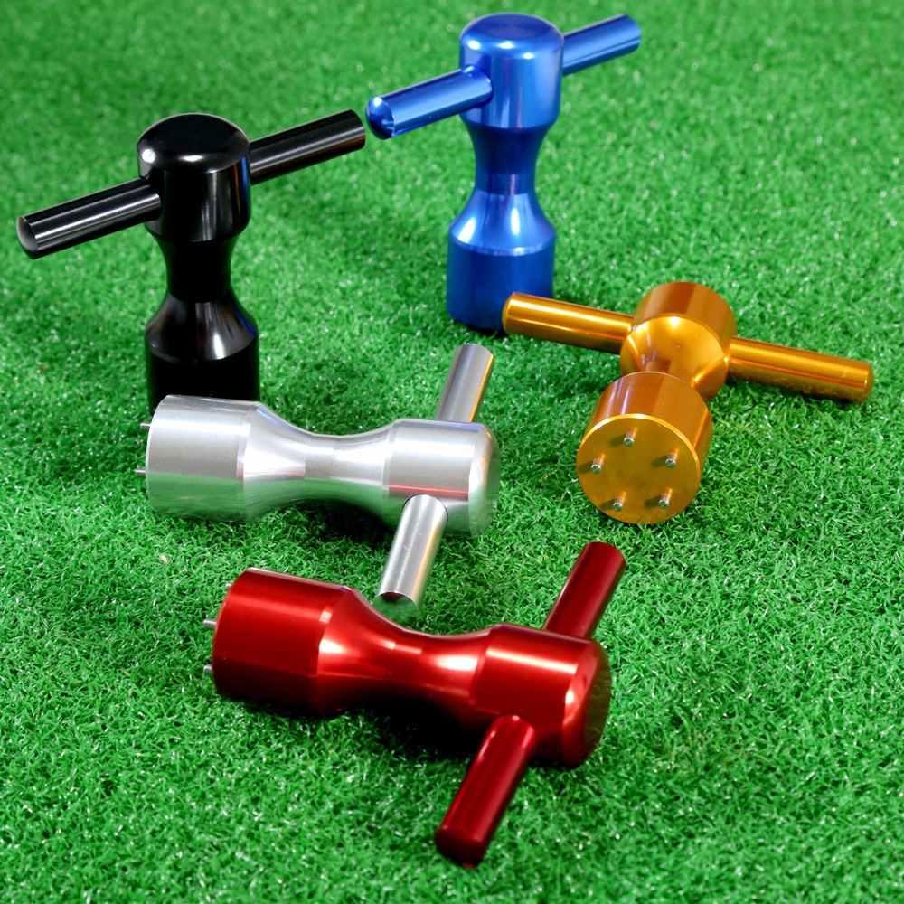 1Pc Golf Putter Wrench Tool for Cameron Studio Select Weights Golf Putter Outdoor Sports 5 Colors Gold Blue Black Red Silver