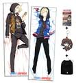 Nueva Yurii Plisetsky-Yuri sobre Hielo Masculino de Anime Dakimakura Abraza consejo de Funda de Almohada Japoneses ADP612072