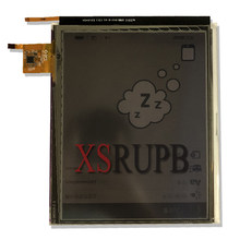 EC080SC2 eink LCD Display screen for PocketBook ebook readers 8 inch free shipping(China)