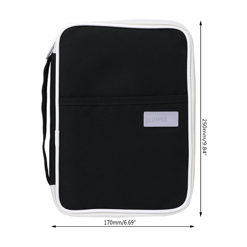 Travel Bag Wallet Purse Document Organizer Zipped Passport Tickets ID Holder New travel bag wallet purse document organizer zipped passport tickets id holder new