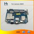 Original usado funcionan bien para lenovo a820 motherboard mainboard junta tarjeta de tarifa para lenovo a820 del envío libre