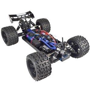 Image 2 - VRX Racing RH818 Cobra 1/8 Scale 4WDไฟฟ้ารถบรรทุกBrushless Rc,RTR W/60A ESC/3660มอเตอร์/11.1V 3250MAH Lipoแบตเตอรี่
