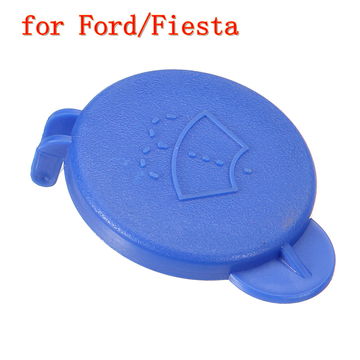 Windscreen Washer Bottle Cap For Ford For Fiesta MK6 2001-2008 Blue 1488251 2S61 17632AD