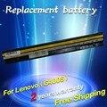 JIGU Laptop Battery For Lenovo G400s G500s S410p G510s G410s G405s G505s S510p L12L4A02 L12L4E01 L12M4A02 L12M4A02 L12S4A02