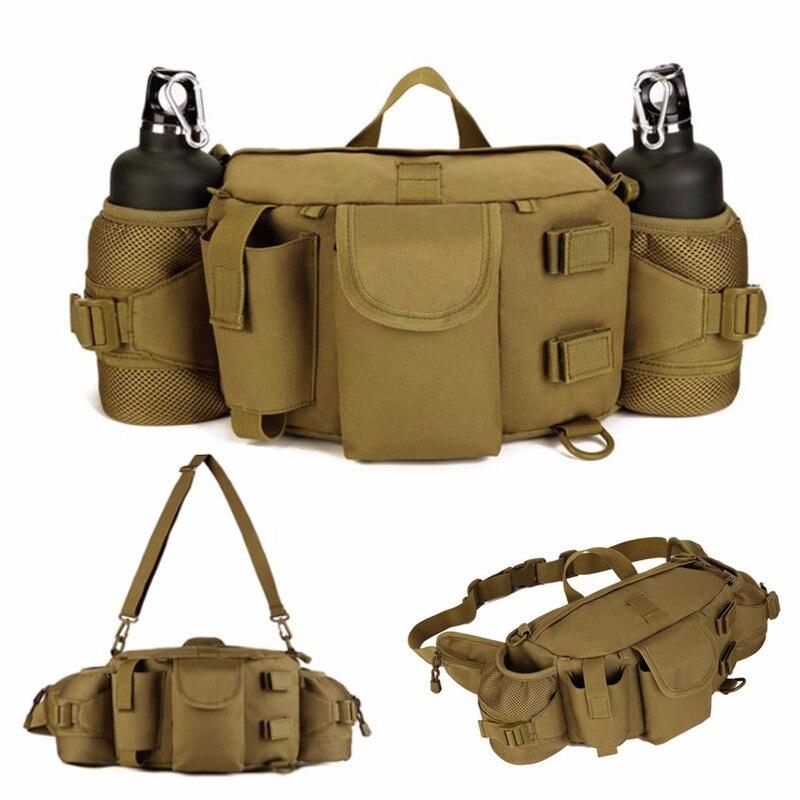 multi pocket waist pack