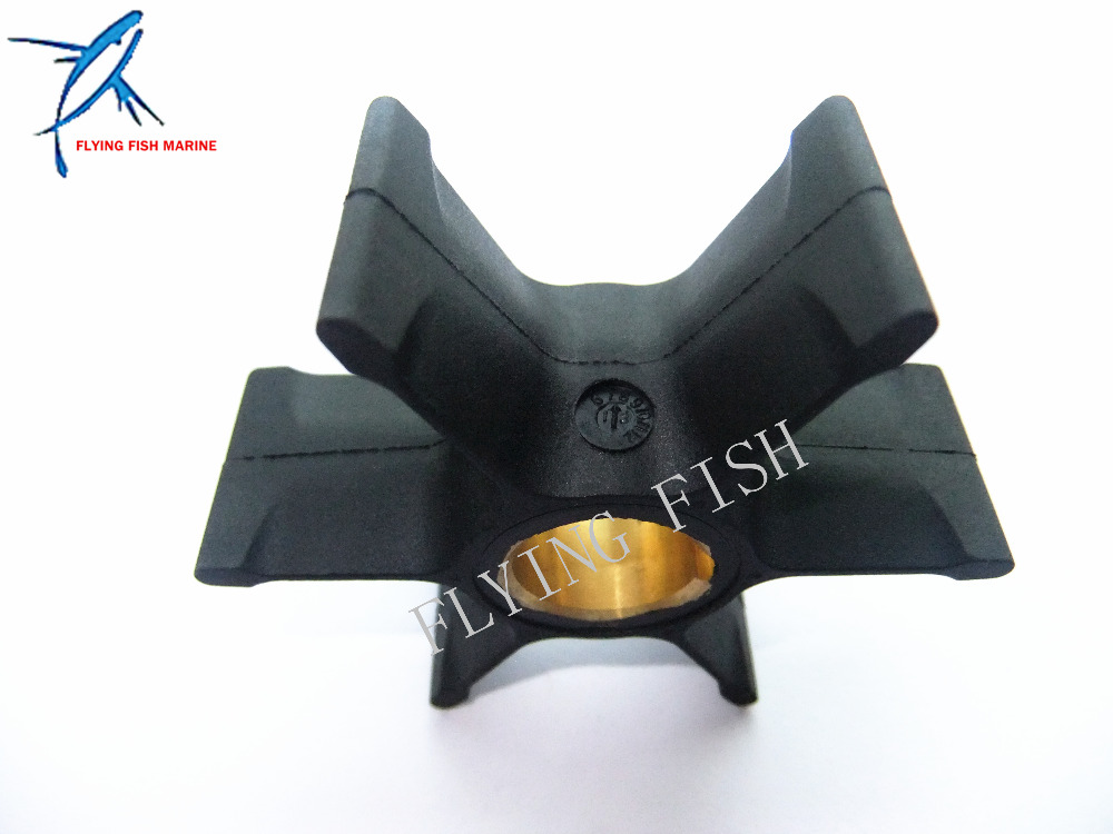 389589 777129 Impeller For Johnson Evinrude OMC BRP 2-stroke 40HP 45HP 50HP 55HP 60HP Outboard Motor , Free Shipping