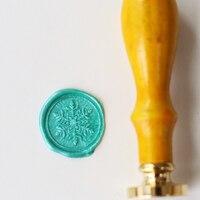 Vintage Creative Wax Seal Stamp Single Wax Stamp Set Diy Wax Seal Free Shipping