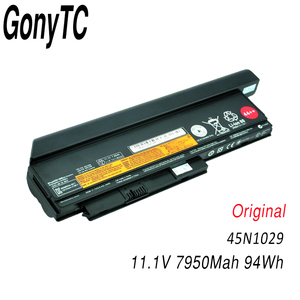 Image 5 - Korea Zelle Original Laptop Batterie für Lenovo Thinkpad X230 X230I X230S 45N1029 45N1028 45N1172 45N1022 44 + + DropShip 9 zelle