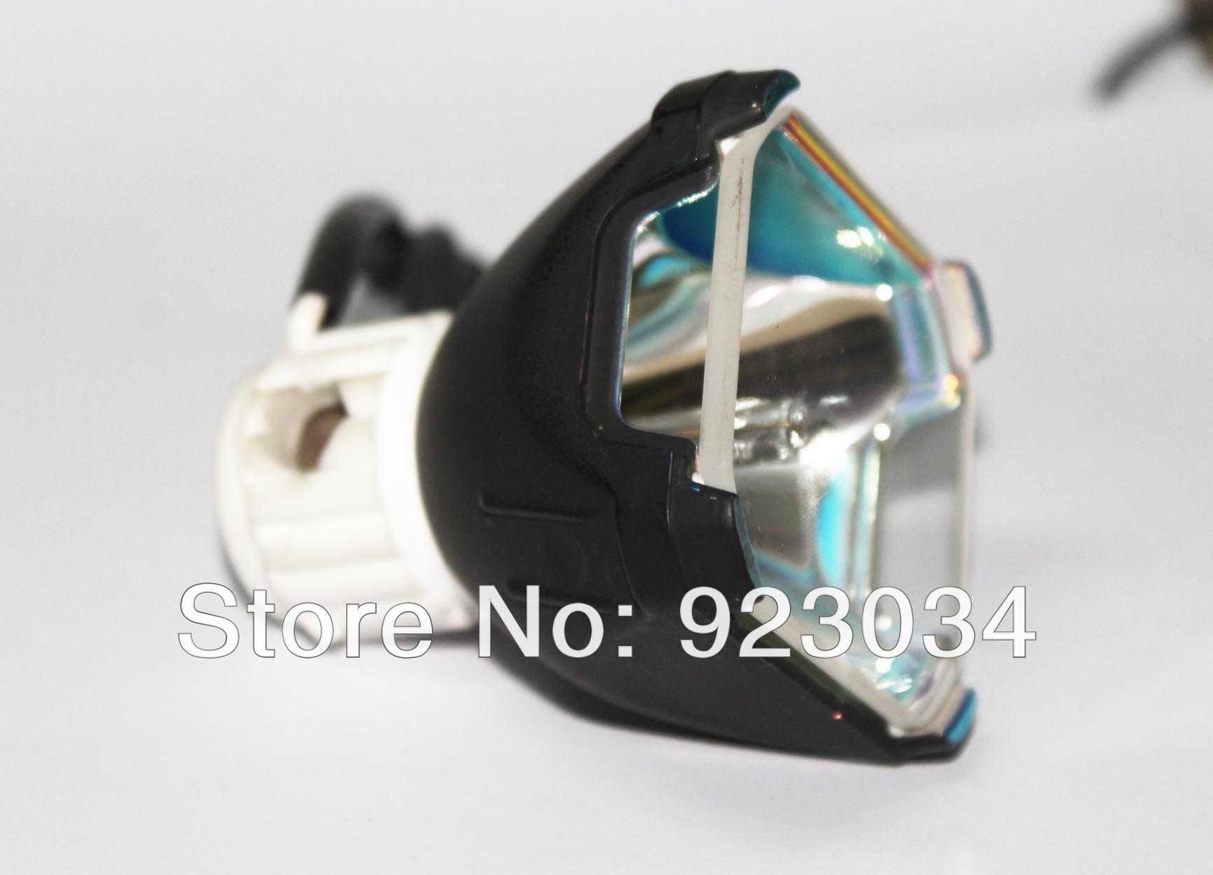 Lampes de projecteur SHP46 pour Sharp PG-AN20X/AN100S/AN100X/AN120X/AN150X/AN2080
