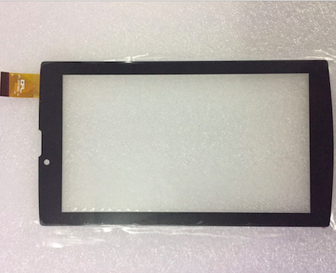 New For 7 Digma Optima 7202 3G TS7055MG Tablet touch screen panel Digitizer Glass Sensor Replacement Free Shipping new for 7 inch tablet capacitive touch screen panel digitizer glass sensor digma plane 7513s 3g ps7122pg free shipping