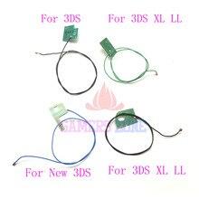 Çekilmiş Nintendo 3DS ve 3DS XL LL Orijinal Wifi Anten kablo yedek parçaları YENI 3DS XL LL