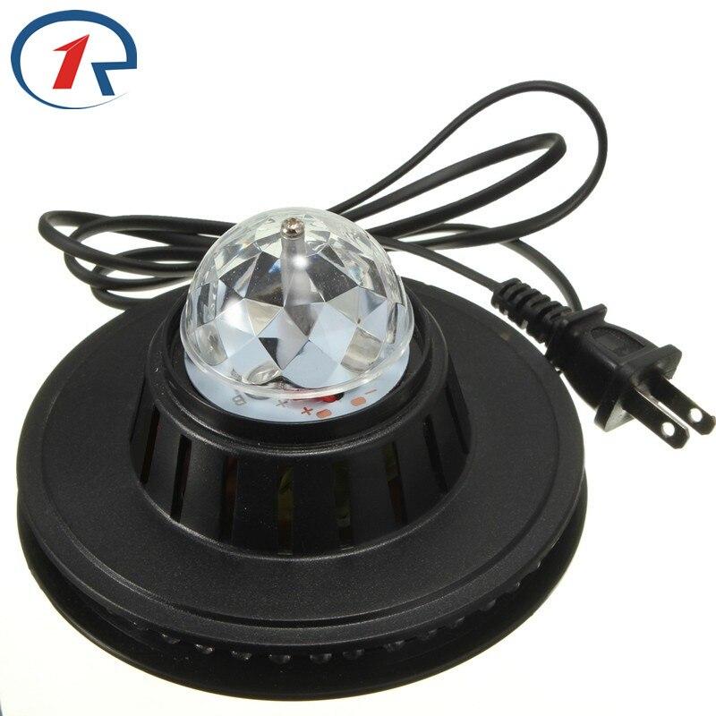 ZjRight 3W լիարժեք գույնի LED թեթև - Կոմերցիոն լուսավորություն - Լուսանկար 2